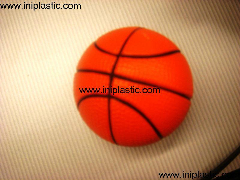 蛋形拼块 蛋形拼版 塑料球 蛋形拼板 算盘珠 塑胶小球 19