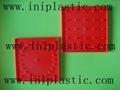 帶橡皮觔的幾何釘板|塑膠模具|塑料模具|塑膠工模 3