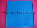 帶橡皮觔的幾何釘板|塑膠模具|塑料模具|塑膠工模 15