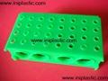 试管座|试管支架|塑料架子|塑胶支架|实验室器皿|实验室教具 9