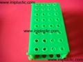 试管座|试管支架|塑料架子|塑胶支架|实验室器皿|实验室教具 11