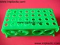 试管座|试管支架|塑料架子|塑胶支架|实验室器皿|实验室教具 17
