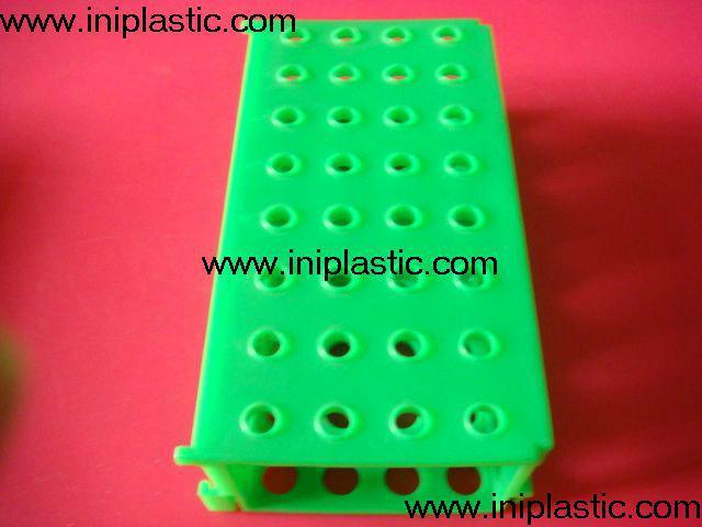 试管座|试管支架|塑料架子|塑胶支架|实验室器皿|实验室教具 19