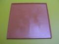 幾何投影架透明有色幾何鏡子數學鏡子數學投影鏡 20