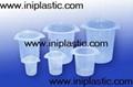天平紙 實驗室用紙 稱重紙 化學用紙 物理用紙 藥用天平紙 9
