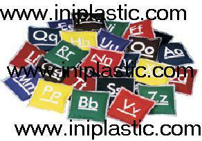 表面可四色印刷或绣花或刺绣的豆袋沙袋沙包 15