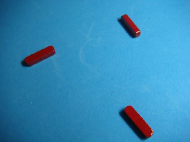 袖珍磁鐵教學磁體教學磁鐵物理磁鐵中學教具物理教具 12