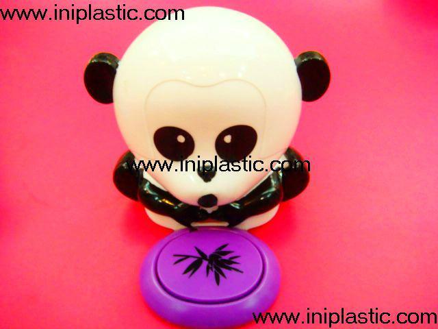 豆袋|沙包|小猴风扇|熊猫小风扇 4