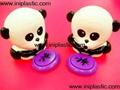 豆袋|沙包|小猴風扇|熊貓小風扇 6