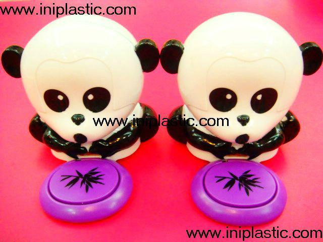 豆袋|沙包|小猴风扇|熊猫小风扇 19