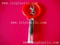 fridge magnet PVC magnetic sticker refrigerator poker chips keychain 15
