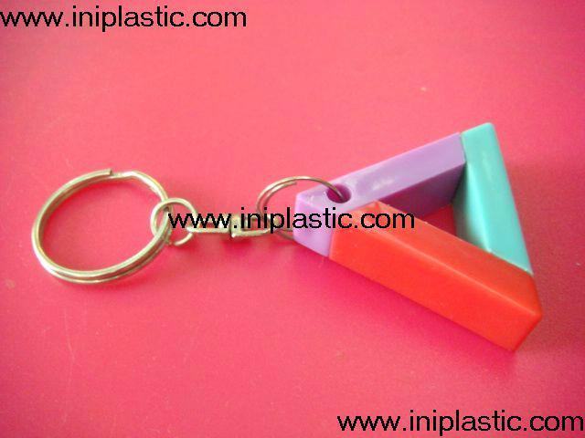 fridge magnet PVC magnetic sticker refrigerator poker chips keychain 16