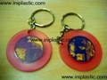 pencil topper poker chips keychain key chains 9