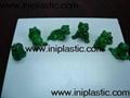 树脂胶圣经|塑料书本|塑胶书本配玩具书 10
