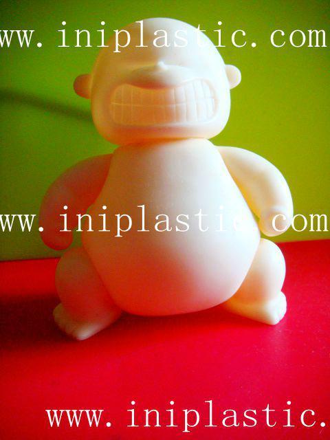 搪胶公仔 搪胶创意模型 搪胶创意人物门挡 中山玩具厂 13