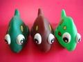 PVC鱷魚|搪膠魚|搪膠鱷魚|游泳魚|玩具游水魚|噴水魚 8