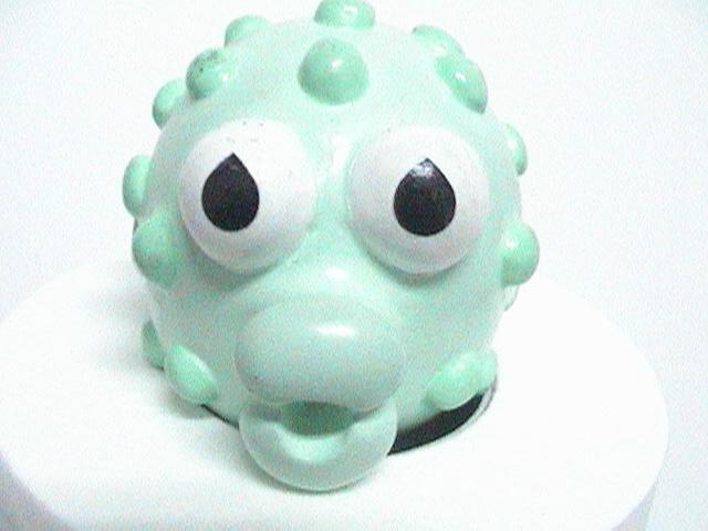 PVC鱷魚|搪膠魚|搪膠鱷魚|游泳魚|玩具游水魚|噴水魚 11