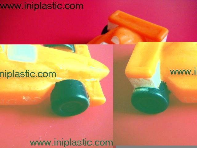 塑料玩具早餐包含橙汁方包圓餅牛扒水果教育早餐 17