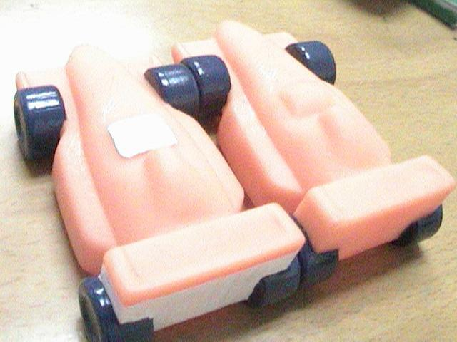 塑料玩具早餐包含橙汁方包圓餅牛扒水果教育早餐 19