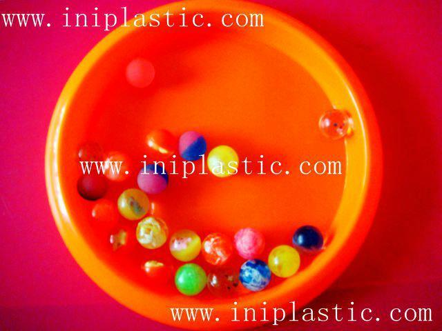 soft ball magnetic ball PVC balls PE balls mini bowling 14