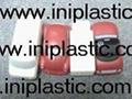 搪胶汽车 搪胶回力车 F1方程赛车 中山塑胶厂 中山模具厂 11