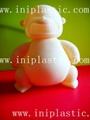 vinyl figurine vinyl fish vinyl doll vinyl custom character