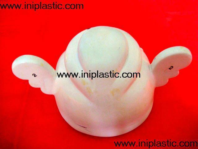 牛奶公仔奶牛玩具牛奶玩具牛奶金魚罐子固定器 10