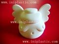 牛奶公仔奶牛玩具牛奶玩具牛奶金魚罐子固定器 11