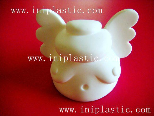 牛奶公仔奶牛玩具牛奶玩具牛奶金魚罐子固定器 12
