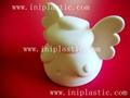 牛奶公仔奶牛玩具牛奶玩具牛奶金魚罐子固定器 15