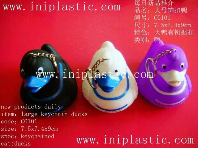 潛水鴨|閃光鴨|發光鴨|LED鴨|太陽能鴨|電子鴨 16