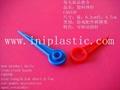 塑料膠圈塑膠環塑膠圈帆布袋棉布袋棋子袋禮品袋禮物袋精品袋 9