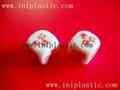 塑料膠圈塑膠環塑膠圈帆布袋棉布袋棋子袋禮品袋禮物袋精品袋 10