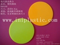 plastic rings plastic loops plastic circles group circles