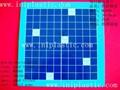跑步公仔|紙盒|印刷彩盒|印刷盒|跑手棋子|運動員棋子 8