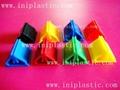 本廠是一間曆史悠久的以以塑料制品及塑料模具為主導的生產廠家,有注塑,超聲,移印,絲印,搪膠,裝配等生產部門,