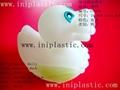 頭部帶圈鴨|重鐵鴨|釣魚鴨子|塑料鴨|PE鴨|PP鴨 10