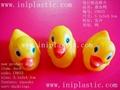 頭部帶圈鴨|重鐵鴨|釣魚鴨子|塑料鴨|PE鴨|PP鴨 15