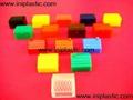 玩具小房屋|桌游配件小房子|酒店大房子 18