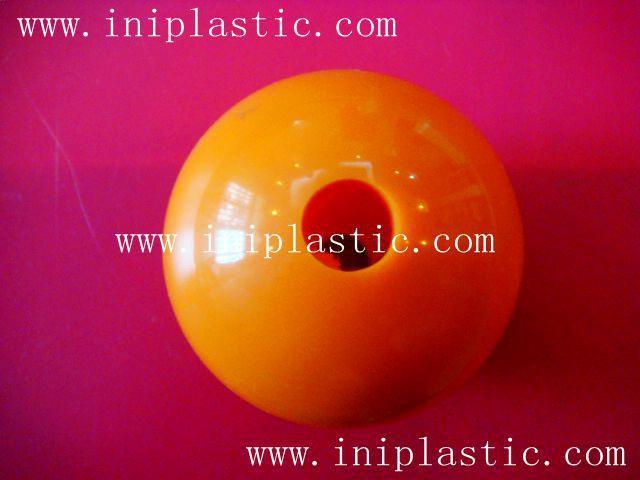 磁力球|磁性球|寵物玩具廠家海綿球小丑鼻子 3