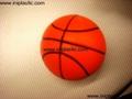 磁力球|磁性球|寵物玩具廠家海綿球小丑鼻子 9
