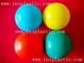 磁力球|磁性球|寵物玩具廠家海綿球小丑鼻子 12