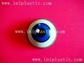 磁力球|磁性球|寵物玩具廠家海綿球小丑鼻子 14