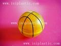 磁力球|磁性球|寵物玩具廠家海綿球小丑鼻子 15
