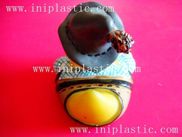 戴墨鏡鴨子|戴眼鏡鴨子|墨鏡浮水鴨子|太陽眼鏡鴨 16