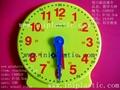 learning clock teaching clock classroom clock school clock