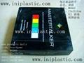 塑膠字母支撐條塑料支架 5