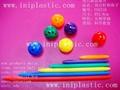 vertex ball vertex rod teaching tools counting sticks school items