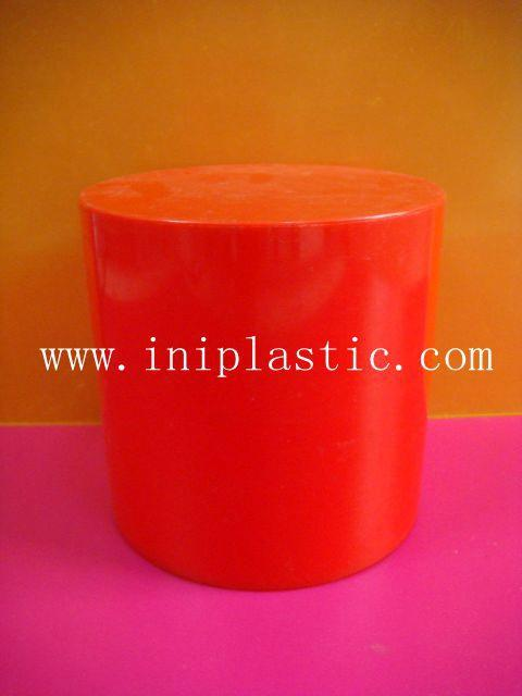 cylinder plastic injection mould school products plastic injection moulds 2
