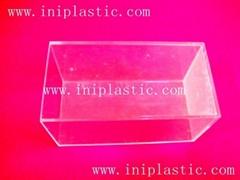 plastic cuboid plastic m